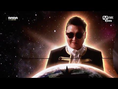 PSY - Napal Baji & Daddy & Gangnam style (live)
