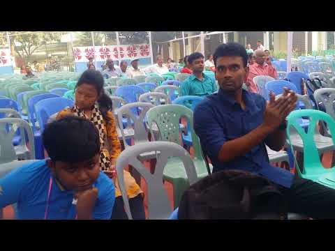Song Service of DAPS Teacher's