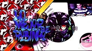 Video TOP JUGADAS DE Rubinho Vlc & Nahz ₂ Lo Mejor de Diciembre 2016!! MP3, 3GP, MP4, WEBM, AVI, FLV Mei 2019