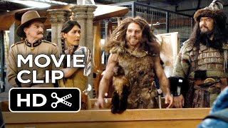 Nonton Night At The Museum  Secret Of The Tomb Movie Clip   Deceptively Large Box  2014    Movie Hd Film Subtitle Indonesia Streaming Movie Download