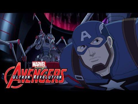 Marvel's Avengers Assemble 3.10 (Clip)