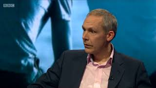 The DWP's 'Personal Independence Payments' (PIP): debate on BBC Newsnight