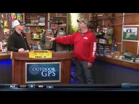 Outdoor GPS Buzz Ramsey Spring Chinook Interview Part 1