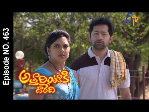 Attarintiki-Daredi--2nd-May-2016--అత్తారింటికి-దారేది-–-Full-Episode-No-463