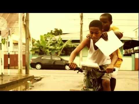 Machel Montano & Freetown: REPRESENT (REMIX) Music Video