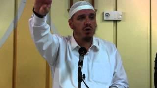 Si te pergaditemi për Ramazan - Hoxhë Enis Rama