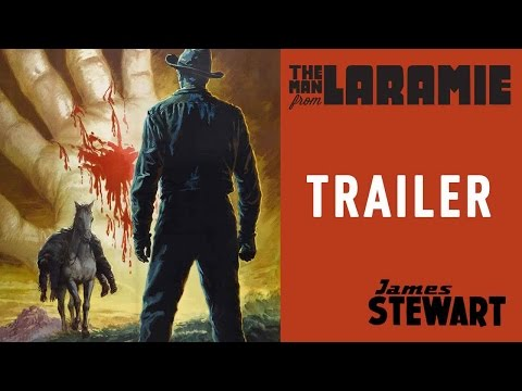 THE MAN FROM LARAMIE (Masters of Cinema) HD Trailer