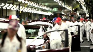 Marysville (OH) United States  city pictures gallery : Honda Accord Factory in Marysville, Ohio
