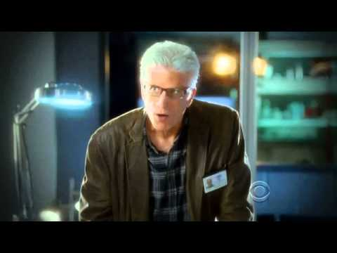 CSI: Crime Scene Investigation 12.08 Preview