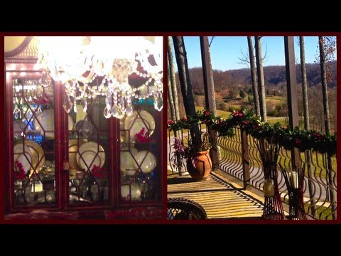 EllesGlitterGossip - I hope you enjoy this short video of my family's Thanksgiving! ♥ My Room Tour from this Bedroom: http://www.youtube.com/watch?v=5hkxsgbwwzQ Subscribe to my...