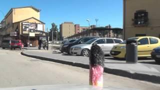 Benevento Italy  city photo : Benevento Ariella Italy Italien 16.10.2015