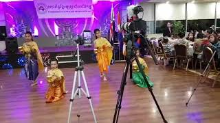 Khmer Politic - Please watch live the reception organize by the Cambodia-Australian Federation to welcome Mr. Sam Ra