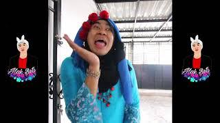 Video NGAKAK, Mak beti di sogok rendang sama buk zainab - BETI COMEDI MP3, 3GP, MP4, WEBM, AVI, FLV Februari 2019