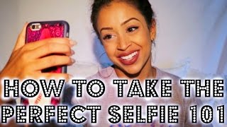 Video HOW TO TAKE THE PERFECT SELFIE 101   Lizzza MP3, 3GP, MP4, WEBM, AVI, FLV Agustus 2018