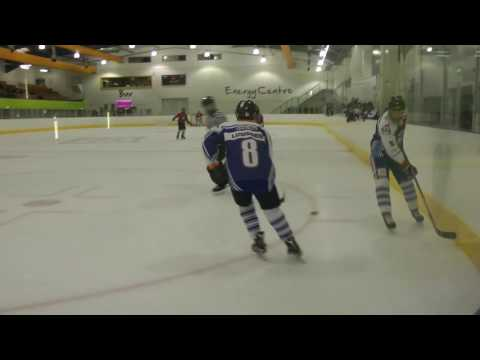 Phantoms v Basingstoke Telford Tournament Game 5   10 6 2017