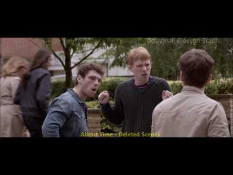 About Time (2013) - Deleted Scenes with Domhnall Gleeson and Margot Robbie