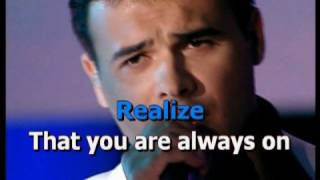 "EMIN  ""Without You"" KARAOKE"