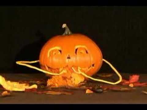 Halloween Awakening
