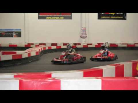 video:K1 Speed