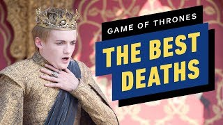 The Best Deaths on Game of Thrones by IGN