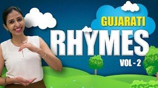 Video Gujarati Rhymes For Kids Collection   Gujarati Actions Songs   Top 10 Gujarati Rhymes MP3, 3GP, MP4, WEBM, AVI, FLV Januari 2019