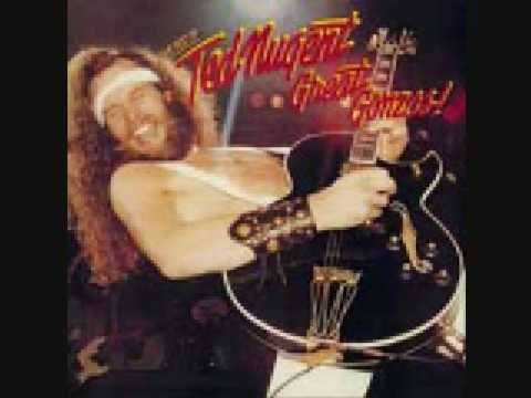 Baby, Please Don't Go (1978) (Song) by Ted Nugent and The Amboy Dukes
