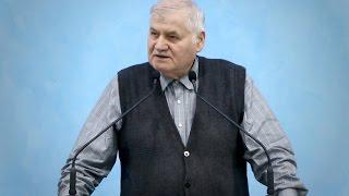 Vasile Hozan – Puterea limbii