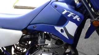 9. TTR125L Problem solved