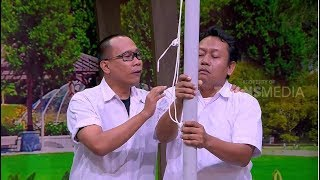 Video PANIK, Arief Didu Kehilangan Hidung! | OPERA VAN JAVA (20/07/18) 3-5 MP3, 3GP, MP4, WEBM, AVI, FLV September 2018