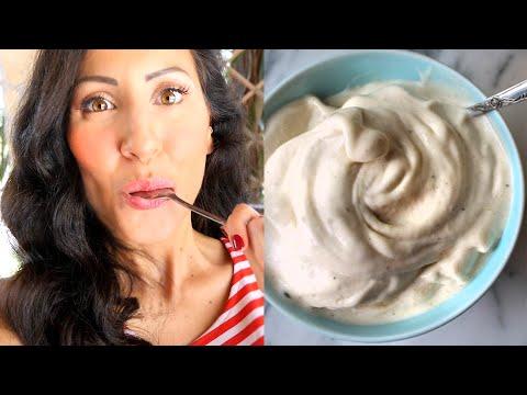 gelato light fatto in casa - ricetta