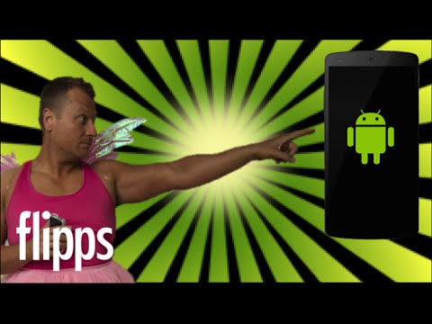 Video of Flipps - Movies, Music & TV