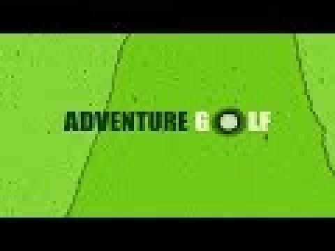 Adventure Golf - Japan