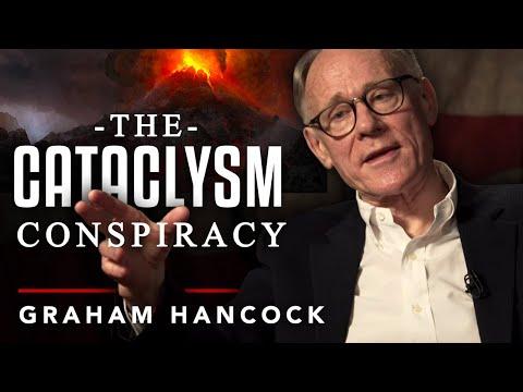 THE CATACLYSM THEORY - Graham Hancock | London Real