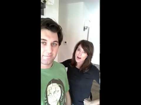 My Mom a.k.a. Kari Kirk sings Dragonborn from Skyrim (full version at Soundcloud)