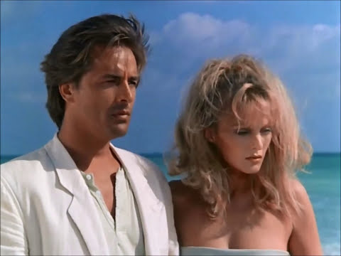 Top 10 Miami Vice Music Moments