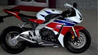 5. 2013 CBR1000RR HRC Sale at Honda of Chattanooga TN