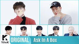 Video ASK IN A BOX(에스크 인 어 박스): iKON(아이콘) _ GOODBYE ROAD(이별길) MP3, 3GP, MP4, WEBM, AVI, FLV Juni 2019