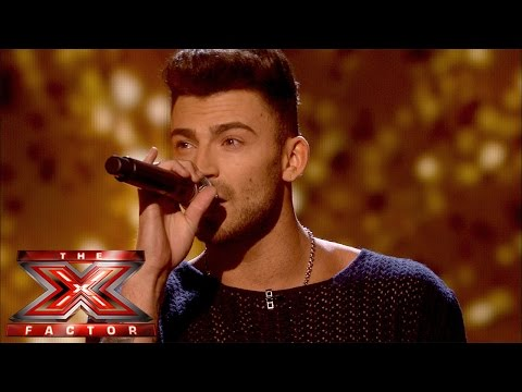 sing - Visit the official site: http://itv.com/xfactor Jake Quickenden fights for his place in the competition. SUBSCRIBE: http://bit.ly/TXFSub Facebook: http://bit.ly/TXFFB Twitter: http://bit.ly/TXFTw...