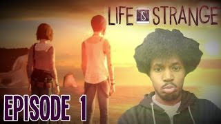 THIS GAME IS BEAUTIFUL. (srsly) | Life Is Strange: Episode 1 (Chrysalis)