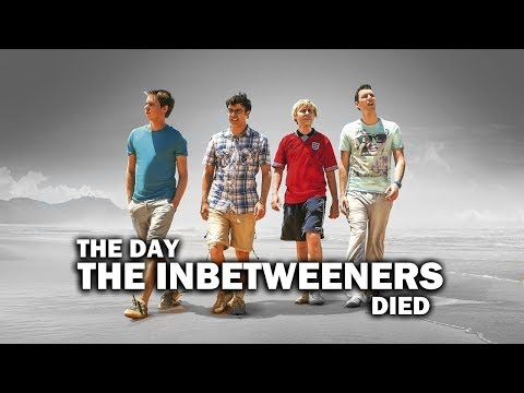 The Day The Inbetweeners Died