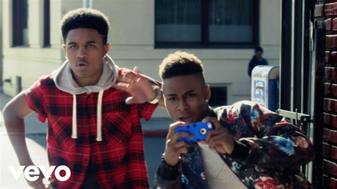 Anthony Lewis – It's Not My Fault (Ft. T.I.) (Video)