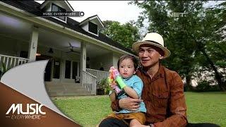Anji - Aku Sayang Kamu - Music Everywhere Tribute to Iwan Fals