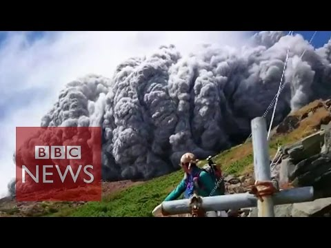 Japan - Rescue teams in Japan have resumed their search for survivors of a volcanic eruption on Saturday. At least 31 people are believed to have died when Mount Ontake shot plumes of rock and ash...