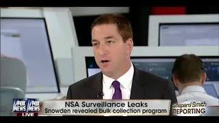 Glenn Greenwald NSA Imminent Leaks | Edward Snowden New Reports | Shock And Awe