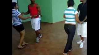 Escuela De Salsa Dominicana