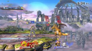 How to make a comeback with Charizard