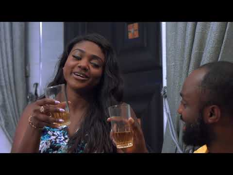 I SLEPT WITH MY SISTER'S HUSBAND TO SAVE HER MARRIAGE - 2020 NOLLYWOOD