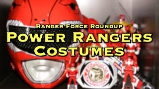 In this episode of Ranger Force Roundup, I talk about where I get all my costumes from! Hope this helps out aspiring Power Ranger cosplayers out there. Kamen Rider Nimoy: http://bit.ly/KRNimoyKino Kaoru: http://bit.ly/KinoKaoruEric0101: http://bit.ly/eric0101Aniki Cosplay: http://bit.ly/anikicosplayLegacy Concepts: http://bit.ly/legacyconceptsLittle Dragon: http://bit.ly/littledragoncosManiac: http://bit.ly/maniacshieldsWild Ranger 5: http://bit.ly/wildranger5Studio Boheme: http://bit.ly/studiobohemeRav Seams: http://bit.ly/ravseamsWiddle Wade: http://bit.ly/widdlewadeSubscribe to my YouTube channel! http://ChrisCantadaForce.TVMerchandise: http://bit.ly/CCFMerchFacebook: http://bit.ly/ForceFBInstagram: http://instagram.com/CantadaForceTwitter: https://twitter.com/CantadaForceSnapchat: @tk2342