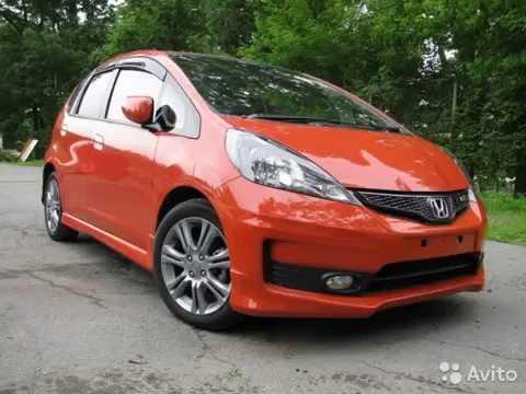 Honda fit усилитель руля фотография