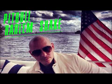 PITBULL – Harlem Shake (Welcome 2 Dade County) (@_UrbanMusic) DJAFRICA